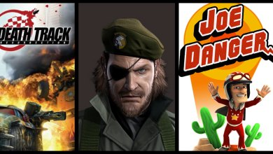 Photo of Joe Danger e MGS: Peace Walker estão na PSN desta semana! [PS3/PSP]