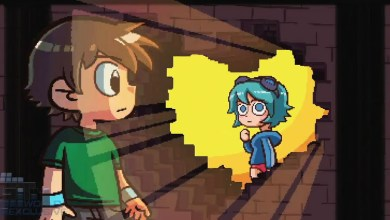 Photo of OMG! O game do filme Scott Pilgrim Contra o Mundo é repleto de nostalgia!