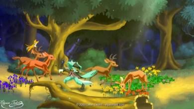 Photo of Dust: An Elysian Tail, mais um joguinho para a XBLA com um belíssimo visual! [E3 2010]