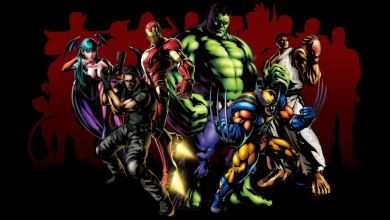 Photo of Comic-Con 2010: Quatro novos personagens são adicionados em Marvel vs Capcom 3! [X360,PS3]