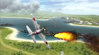 Photo of Pearl Harbor Trilogy chega ao WiiWare!