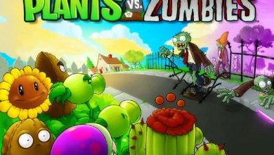 Foto de Prepare suas sementes: Plants Vs Zombies chegando em setembro no X360 [XBLA]