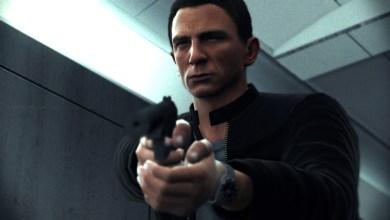 Foto de Confira a abertura de 007: Blood Stone! [X360/PS3/PC]