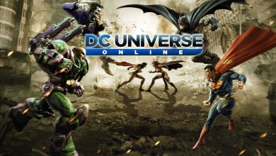 Foto de DC Universe Online | Novo trailer de tirar o fôlego revelado em San Diego!