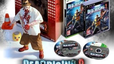 Photo of Edição de Colecionador de Dead Rising 2 [PS3/360]