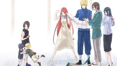 Photo of Quem imaginaria essa cena na época em que Naruto começou? [PicArt]