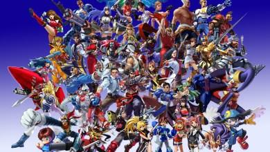 Photo of Rumor: Capcom vai cair na porrada com a Namco em próximo game de luta?