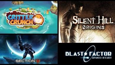"""Photo of Três jogos """"grátis"""" na Playstation Plus desta semana!"""