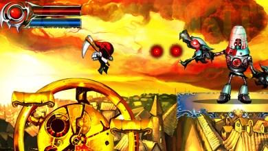 Photo of Reaper anunciado para PSP! E me pergunto por que não existem mais games assim no portátil?