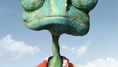 Photo of Cinema: Nickelodeon produz animação Rango com Johnny Depp para 2011! Veja o trailer!