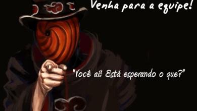 Foto de Bastidores: Recrutamento Portallos 2010! Informações para participação e as regras!