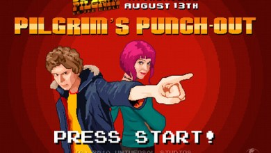 Photo of Pilgrim's Punch-Out – Jogo grátis de Scott Pilgrim na iTunes! [iPhone/iPod Touch/iPad]