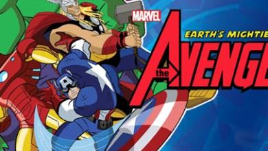 Photo of O poderoso trailer oficial de Vingadores, o primeiro desenho da Marvel para o Disney XD