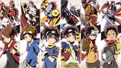 Foto de Wallpaper do dia: Digimon!