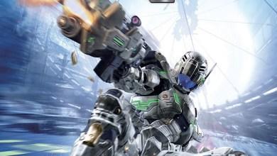 Photo of Vanquish tem mais um trailer mostrando seu intenso gameplay, entre outras informações!