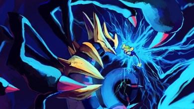 Photo of Wallpaper do dia: Pokémon!
