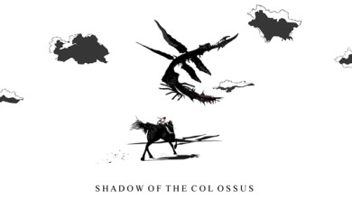 Photo of Wallpaper do dia: Shadow of the Colossus!