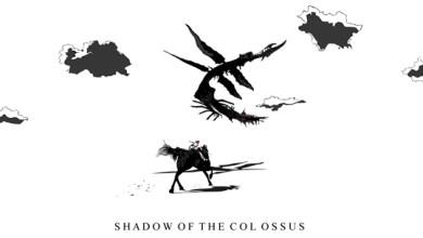 Foto de Wallpaper do dia: Shadow of the Colossus!