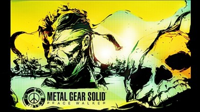 Photo of Wallpaper do dia: Metal Gear Solid: Peace Walker!
