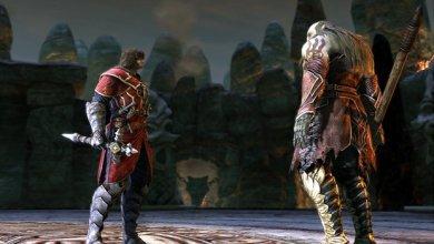 Photo of Castlevania – Lords of Shadow: versão do 360 virá em dois discos, mas não é culpa do Kojima!
