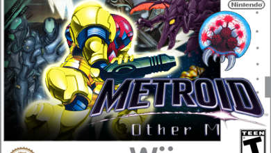 "Foto de Metroid: Other M – Aventura de Samus virá em DVD de dupla camada, mas ""sem"" a Gravity Suit!?! [Wii]"