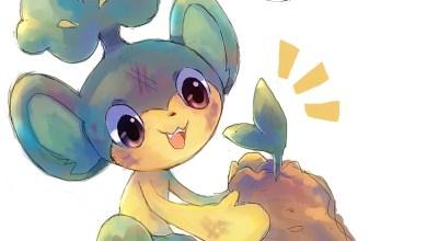 Photo of DS | Novo Pokémon já é um sucesso!
