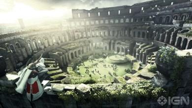 Photo of Assassin's Creed Brotherhood: Mais um pouco das novidades do gameplay em novo vídeo!