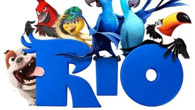 """Foto de Rá! """"Rio"""" é animação ambientada no Rio de Janeiro produzida nos… EUA? Opa, mas é do Carlos Saldanha!"""