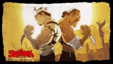 Photo of Trilha sonora de Shank disponível para download no site oficial! GRÁTIS!