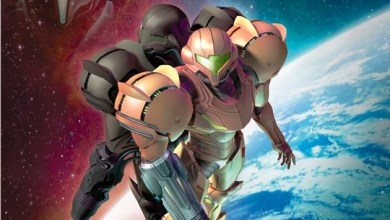 Photo of Wallpaper do dia: Metroid Prime 3: Corruption!
