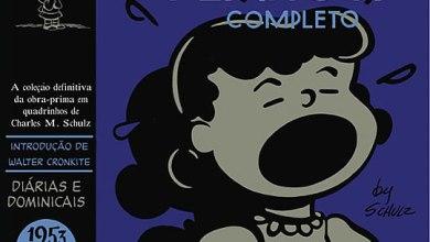 """Photo of Peanuts Completo: apresentações, crescimento e despedidas… """"Que Puxa!"""" [Vol.02] [MdQ]"""