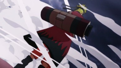 Foto de O último trailer antes do lançamento?! Naruto Storm 2 atinge um novo nível de epicidade!! [PS3/X360]
