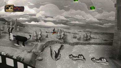 Photo of Epic Mickey: Journey Trailer mostra a exploração de Wasteland com mais detalhes empolgantes!