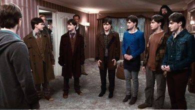 Photo of Novo trailer (legendado!) e novos pôsteres com o trio principal de Harry Potter 7 – Parte 1! [Cinema]