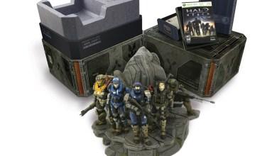 Photo of Halo Reach chega com suas três versões e causa um estouro de vendas! [Xbox 360]