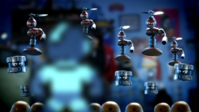 Photo of Capcom finalmente revela o gameplay e gráficos de Mega Man Universe!