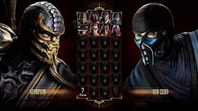 Foto de Mortal Kombat 9: Comentários de Ed Boon e novo trailer! [X360/PS3]