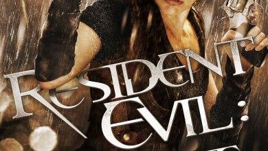 Foto de Cinema: Resident Evil 4: Recomeço – Eu Fui!