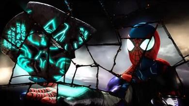 Foto de As quatro realidades alternativas do Homem-Aranha! Impressões de Spider-Man:Shattered Dimensions!