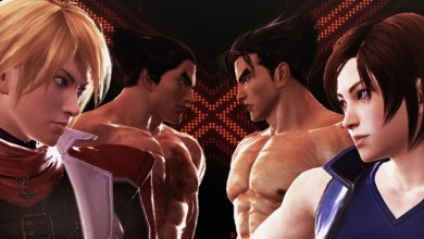Photo of Namco revela Tekken Tag Tournament 2! [Arcade] [TGS]
