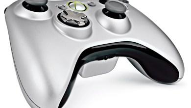 Foto de Xbox 360 ganha novo controle para quem odeia o direcional digital! Podia ter saido antes…