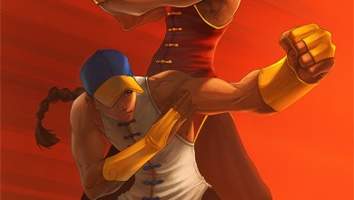 Foto de Yun e Yang finalmente confirmados em trailer de Super Street Fighter IV: Arcade Edition! [TGS]