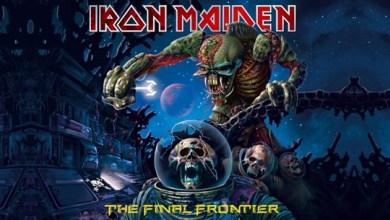 Photo of Wallpaper do dia: Iron Maiden!