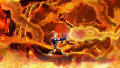 Foto de Wallpaper do dia: Earthworm Jim!