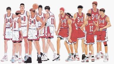 Photo of Wallpaper do dia: Slam Dunk!