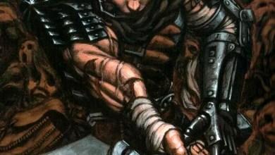 Foto de Animê de Berserk – O retorno do espadachim negro está próximo! (Recomendação)