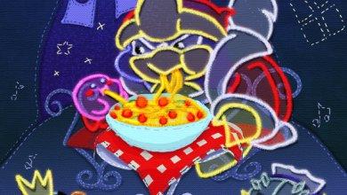 """Photo of """"Costurando"""" um excelente game de plataforma? Kirby's Epic Yarn chega em dois dias! [Wii]"""