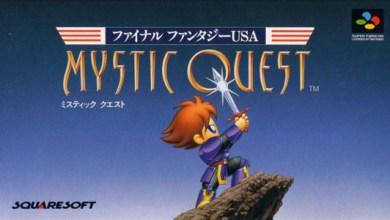Photo of Final Fantasy Mystic Quest chega aos consoles Nintendo mais uma vez! [Wii/DSi]
