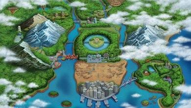 Photo of Pronto para se aventurar em Isshu? Um pequeno preview e os Pokémon favoritos da equipe! [DS]