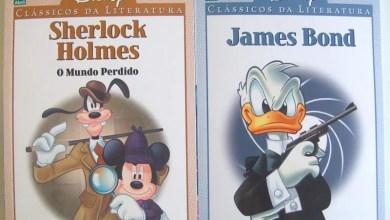 Photo of Nova fase de Clássicos da Literatura Disney mostra o verdadeiro potencial da coleção! [Vol. 21/22]